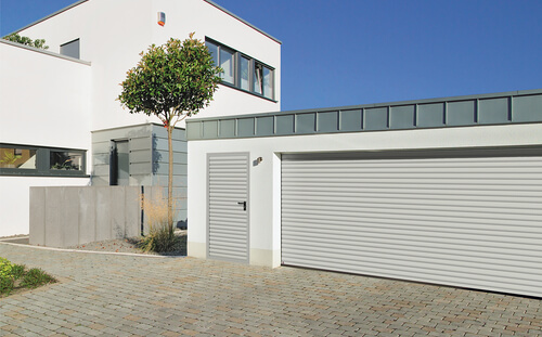 Garagen-Rolltore
