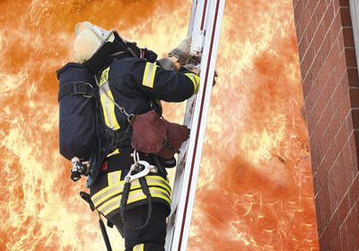 Feuer- und Rauchschutztüren