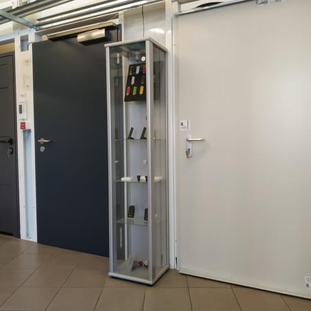 Hörmann Brandschutztüren