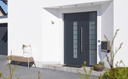 Fünf wichtige Tipps für den Haustürenkauf